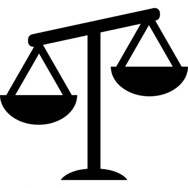 La balance, symbole de la maison Ecaz